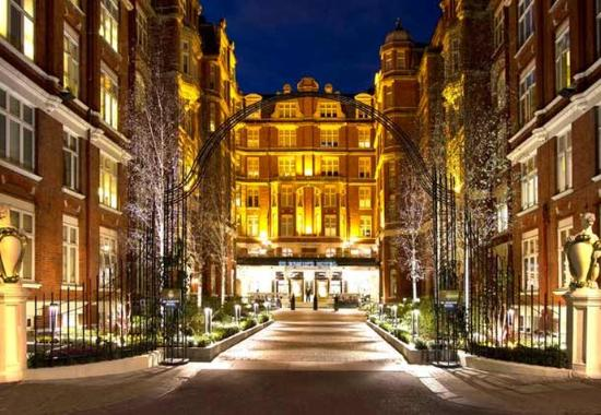 show user reviews malmaison london england