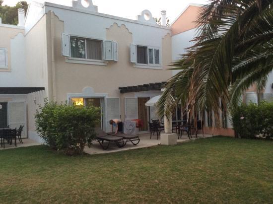 Vilar do Golf: Our villa
