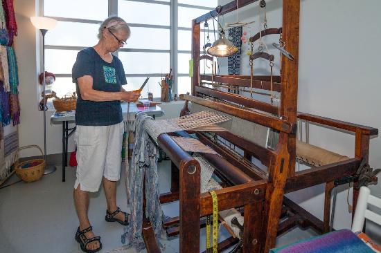 The Studios of Key West: Artist Studio