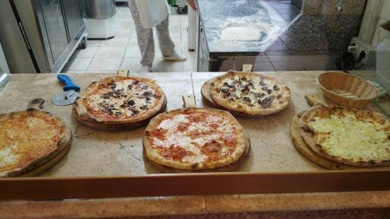 Pizzeria Zio Matteo