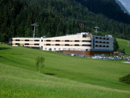 badezimmer picture of austria trend hotel alpine resort. Black Bedroom Furniture Sets. Home Design Ideas