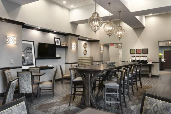 hampton inn suites fort mill updated 2017 prices. Black Bedroom Furniture Sets. Home Design Ideas