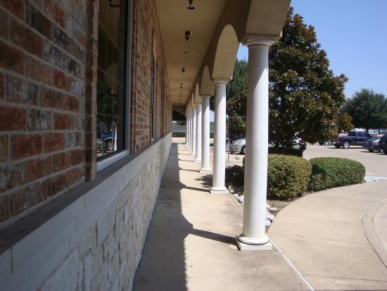 Siciliano's--A Taste of Italy: Outside of building