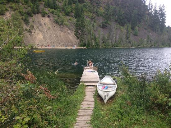 Blue Lake Resort Gallery