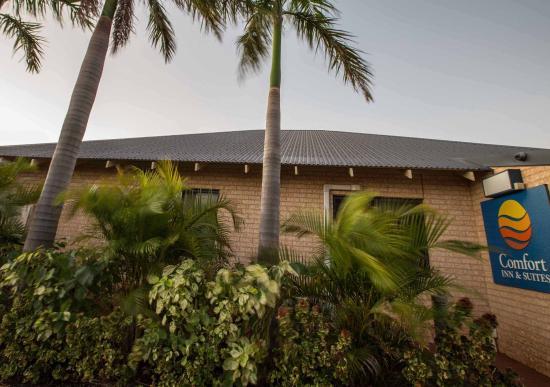 Photo of Comfort Inn & Suites Karratha