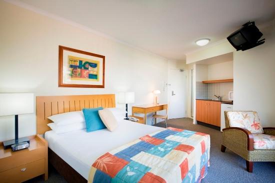 Mantra Coolangatta Beach: Guest Room