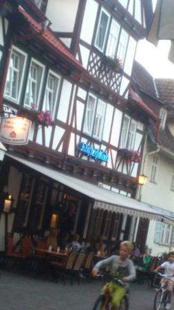 Bad Sooden-Allendorf, Германия: Klosterschänke
