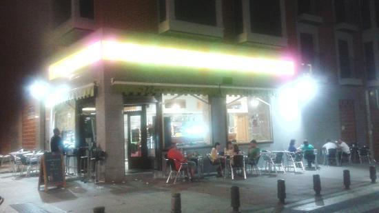 Cafeteria Norte Sur
