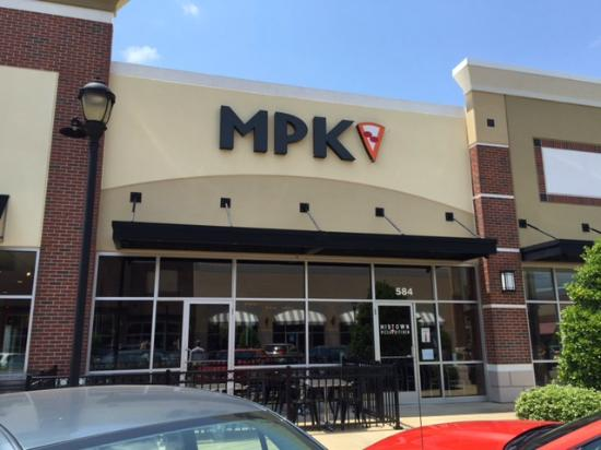 midtown pizza kitchen - prattville - restaurant reviews, phone