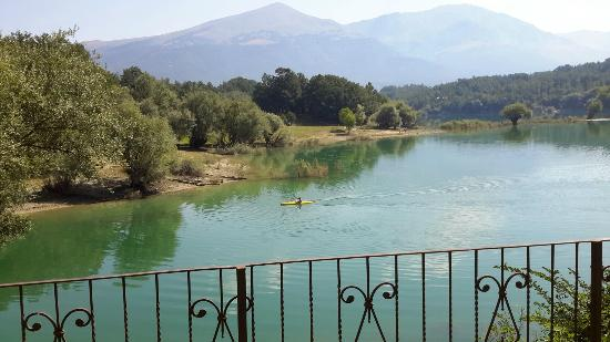 Bed & Breakfast Amatrice al Lago