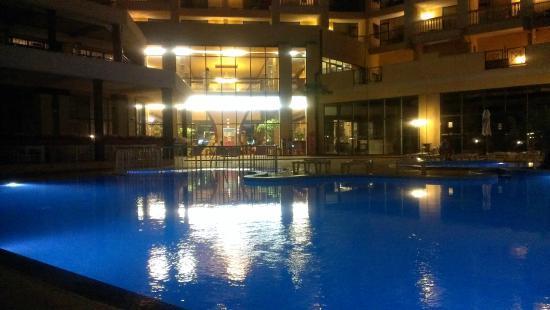 Imperial Resort : Hotel pool