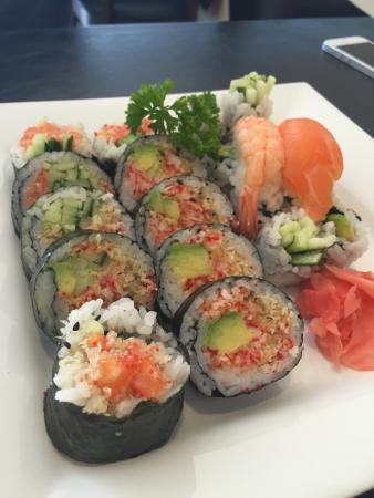 Tiki Sushi