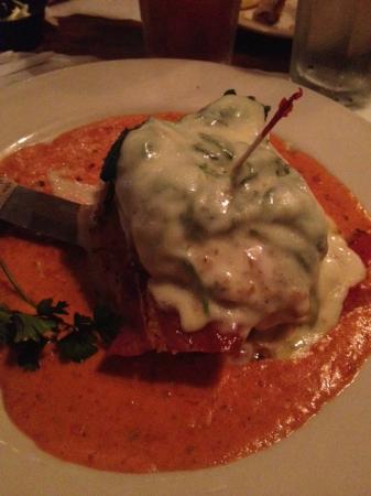 Ripe Tomato: Pollo Tres Modos