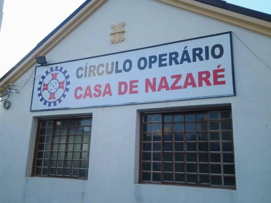 Headquarters of the Circle of Christian Workers of Uberlândia