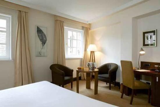 Hotel Villa Soro: Standard