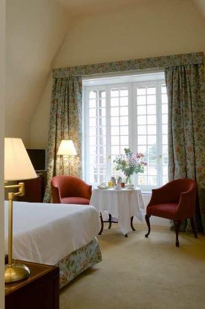 Hotel Villa Soro: Superior