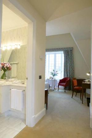 Hotel Villa Soro: Guest Room