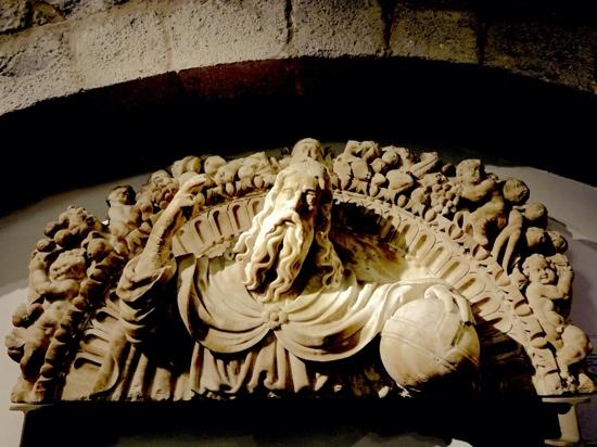 Girona Art Museum (Museu d'Art de Girona) : fantastic collection.