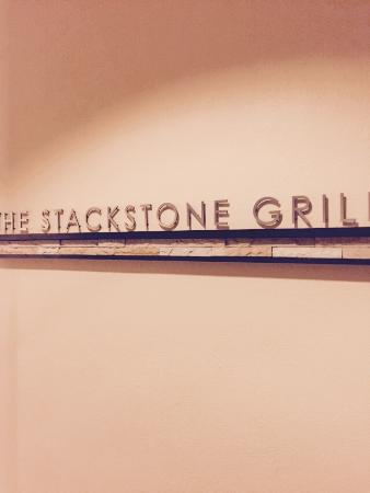 The Stackstone Grille