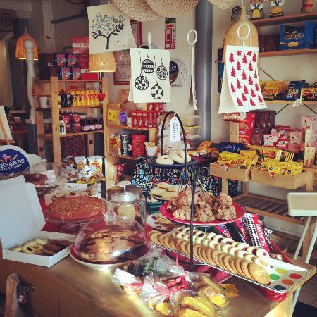 Photo of Modern European Restaurant Beaches Bake Shop & Café at 2-900 Kingston Rd, Toronto M4E 1S5, Canada