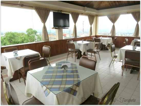 Hotel Monte Azul