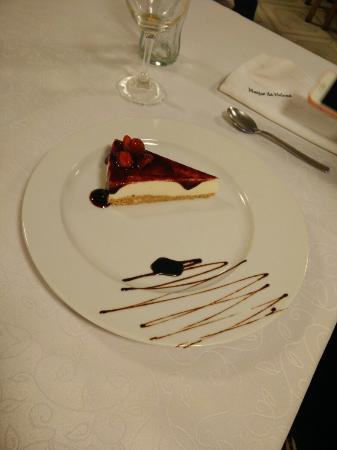 Restaurante Manjar da Helena: O Manjar da Helena