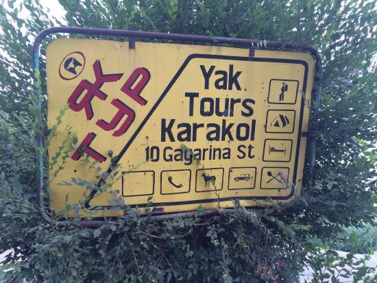 Yak Tours Hostel