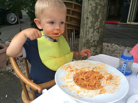 Ristorante Sardegna : pasta