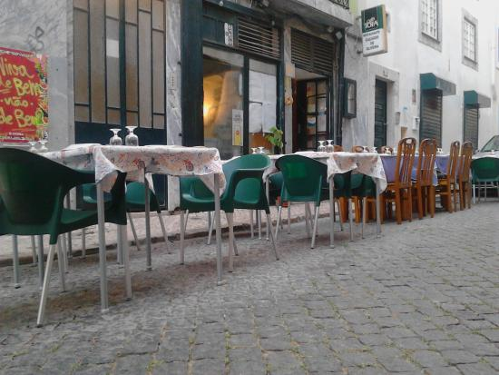 5 Best Restaurants In Lisbon To Enjoy Eating Outdoors