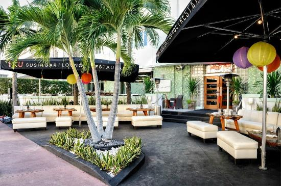 Catalina Hotel Beach Club Miami Florida Reviews Photos