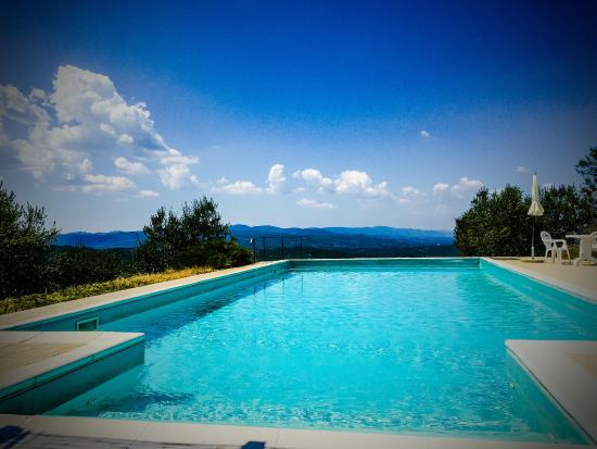 Casa del Tramonto: The Stunning Pool