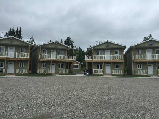 The Beaver Motel