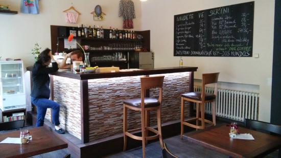 Kafe Ve Skrini