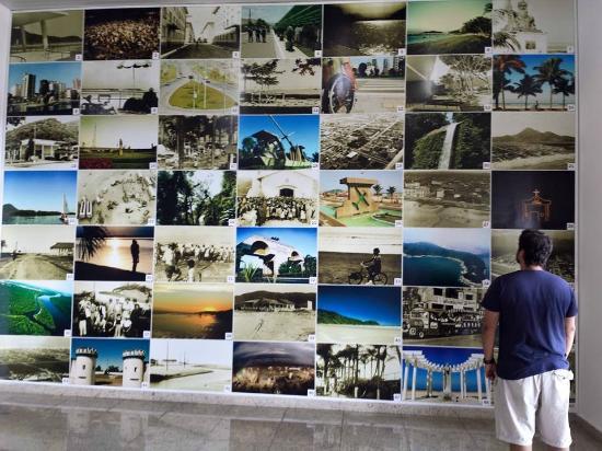 Praia Grande City Museum