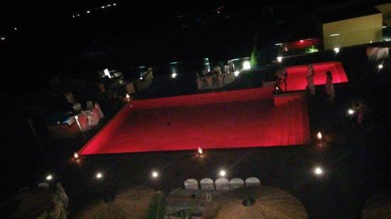 Arkasa Palace Boutique Villas: Υπεροχη θεα