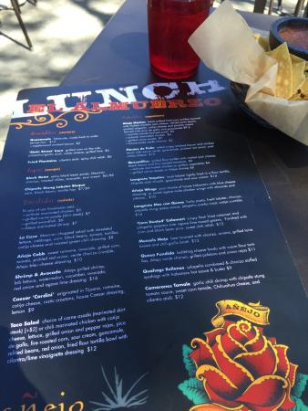 Anejo Mexican Bistro & Tequila Bar: photo0.jpg