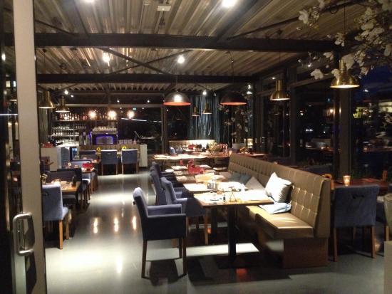 Brasserie de hofvlietvilla zwolle for Jansen restaurant