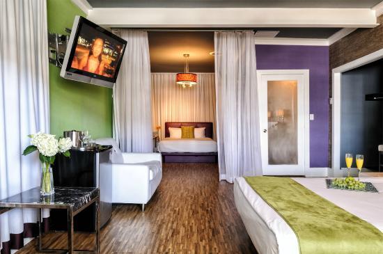 chesterfield hotel south beach reviews