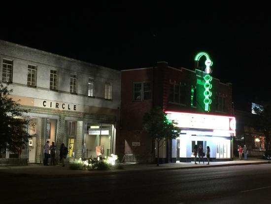Circle Cinema