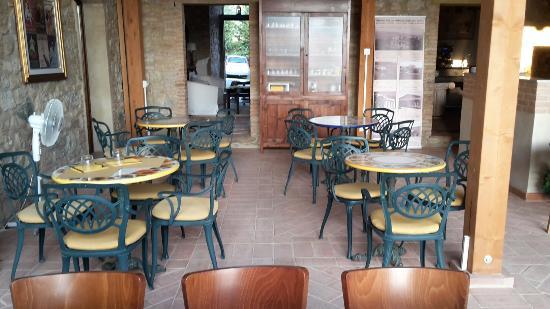 Borgo Della Speranza Restaurant