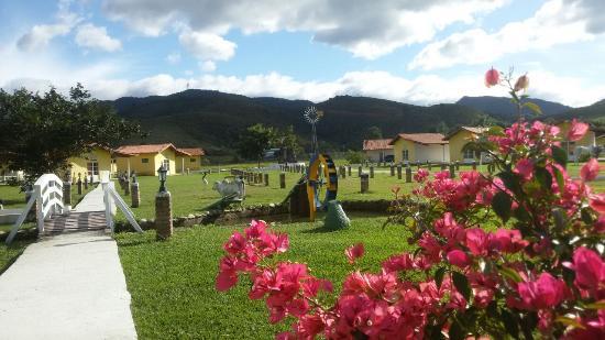 Hotel Fazenda Pe da Serra