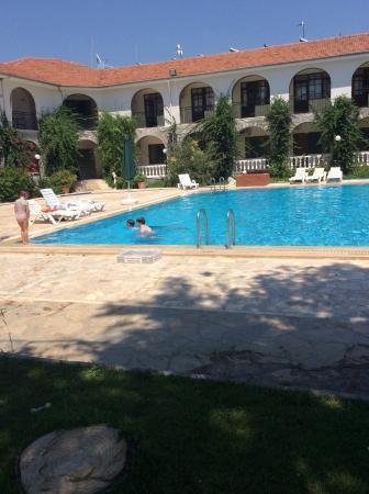 Photo of Hotel Burc Dalaman