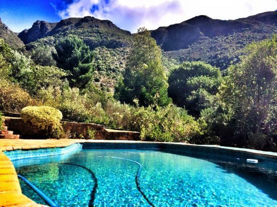 Sunbird Mountain Lodge and Retreat
