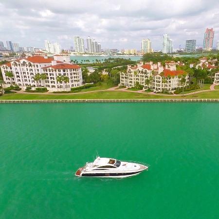 Florida Yacht Charters Miami Beach Fl