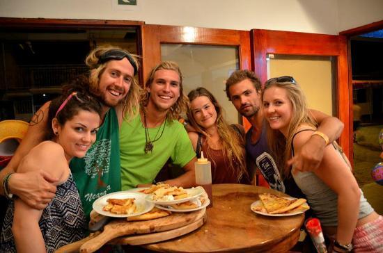 Don Monchis pizzeria