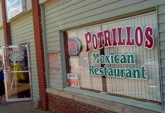 Picture Of Potrillos Mexican Restaurant