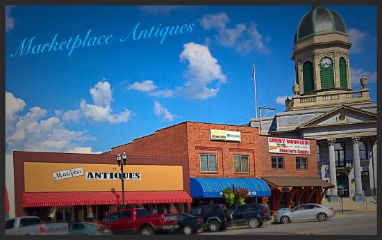 Marketplace Antiques