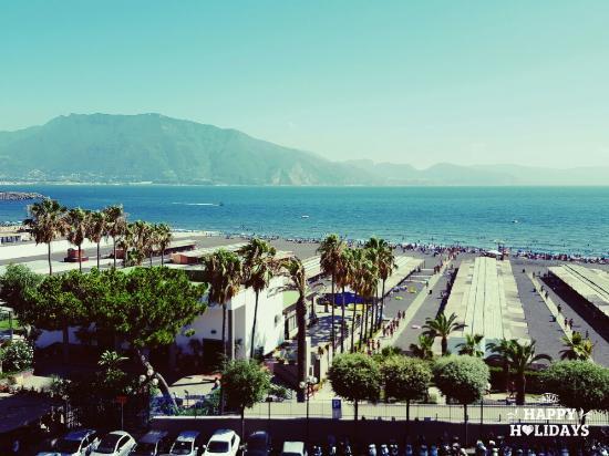 Lido Azzurro di Napoli