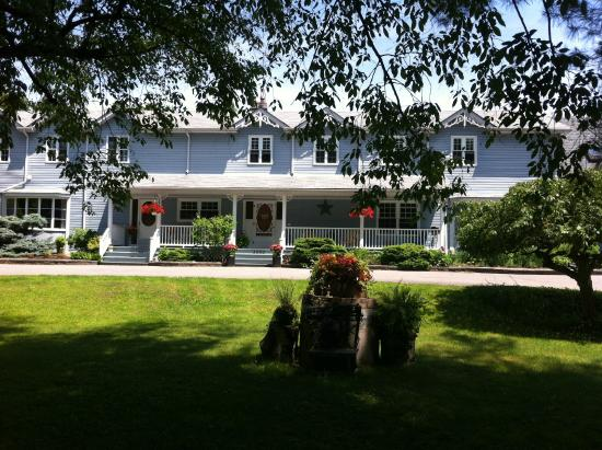 Bed And Breakfast Newcastle Ontario