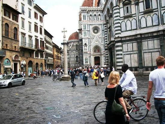 City Of Florence: Picture Of Centro Storico, Florence
